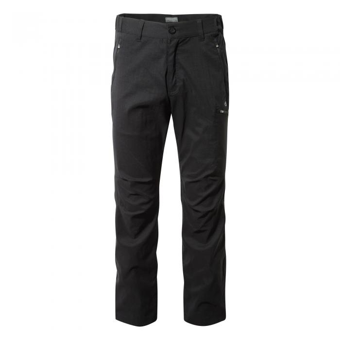 Kiwi Pro Stretch Trousers Black