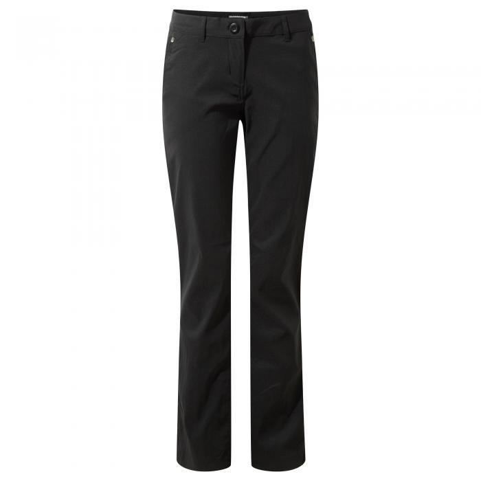 Kiwi Pro Stretch Trousers Black