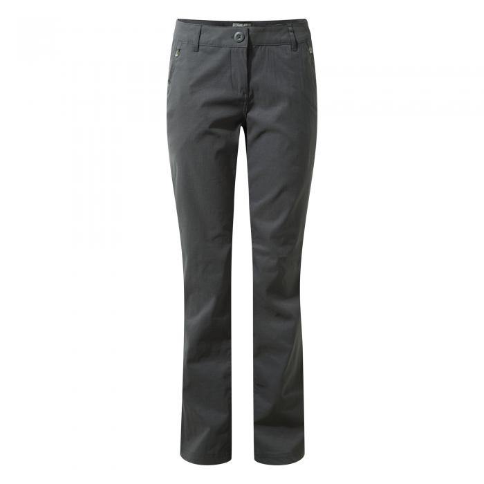 Kiwi Pro Stretch Trousers Graphite