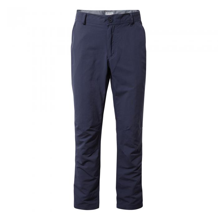 NosiLife Mercier Trousers Dark Navy
