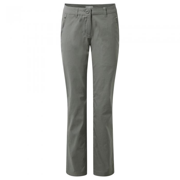 Kiwi Pro Stretch Trousers Platinum