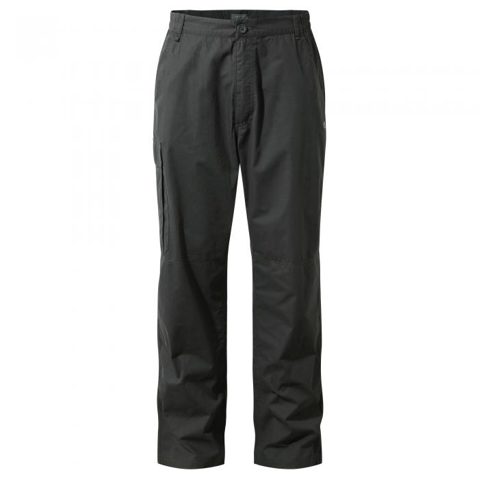 C65 Trouser Black Pepper