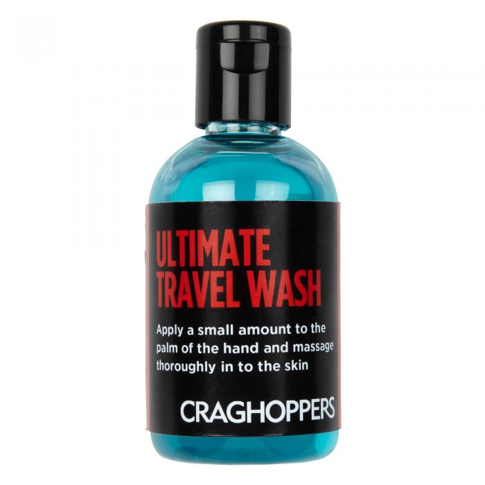Ultimate Travel Wash 100ml .