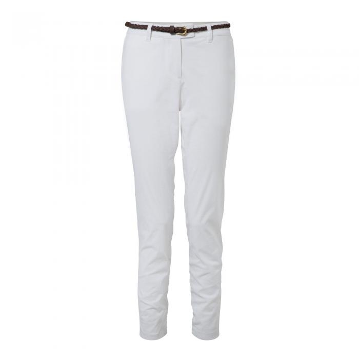 NosiLife Fleurie Pant Optic White
