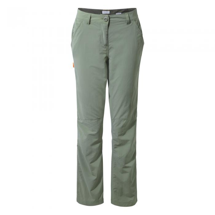 NL Trousers Soft Moss