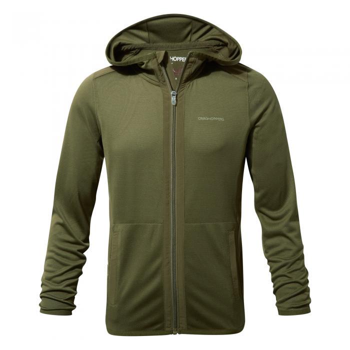 NosiLife Jacket Dark Moss