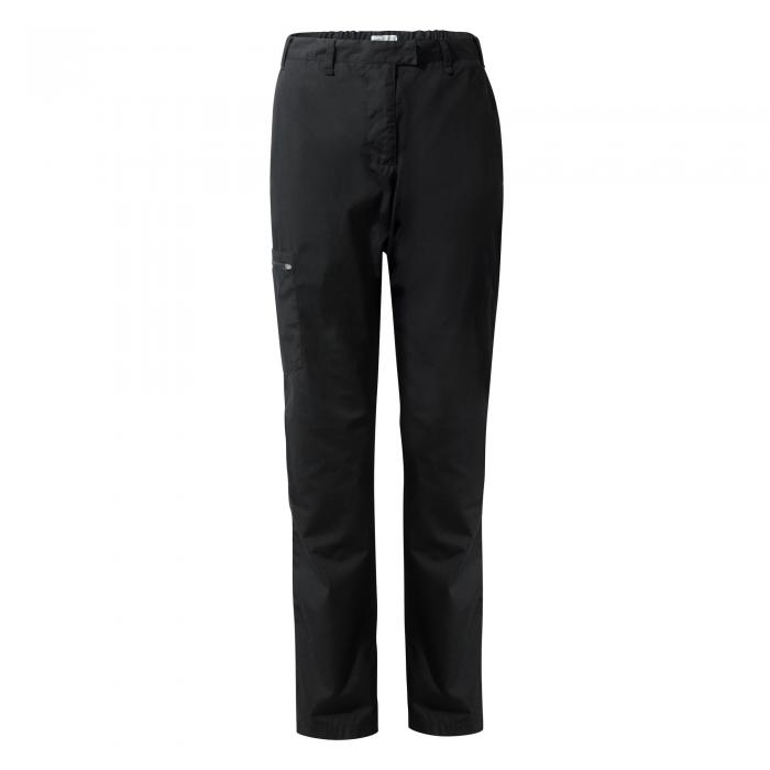 Kiwi II Trousers Black