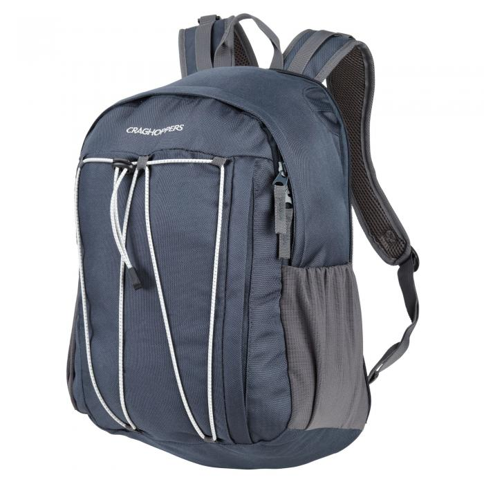 Worldwide 65L Rucksack Dark Navy