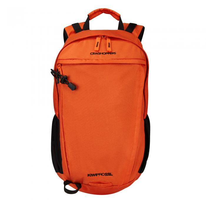 Kiwi Pro Rucksack 22L Spiced Orange