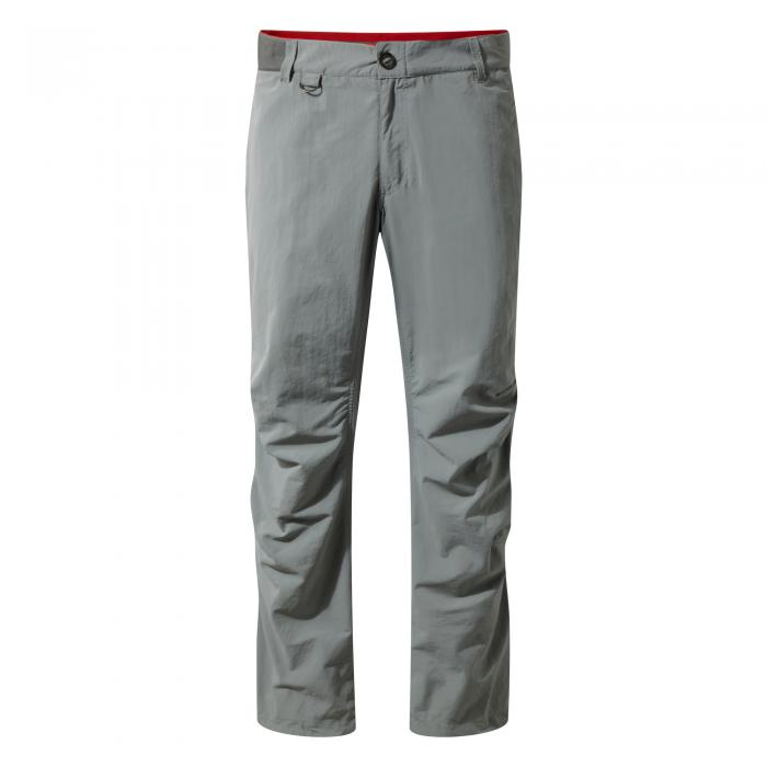 NosiLife Elbrus Trousers Quarry Grey