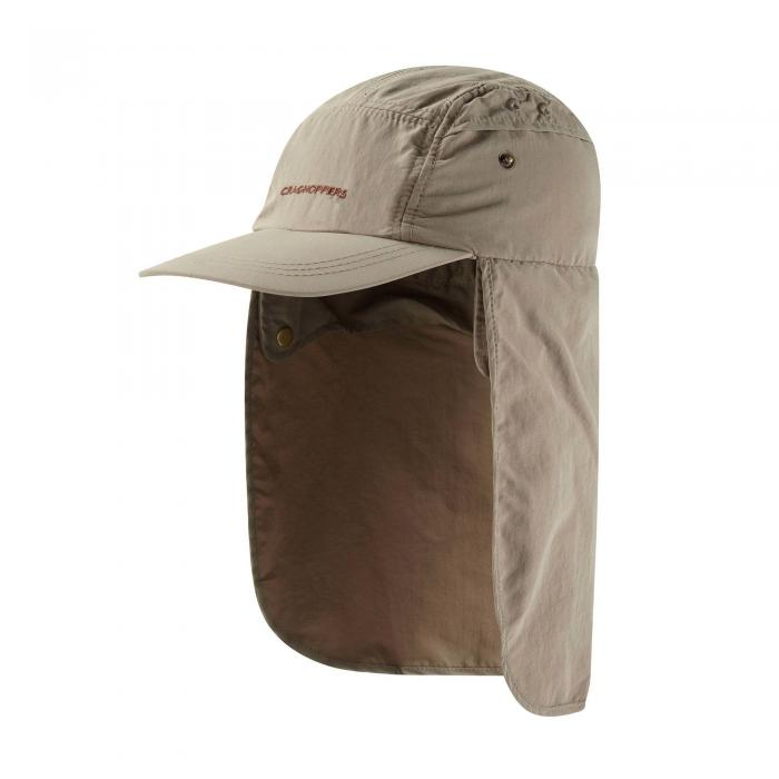 NosiLife Desert Hat Pebble