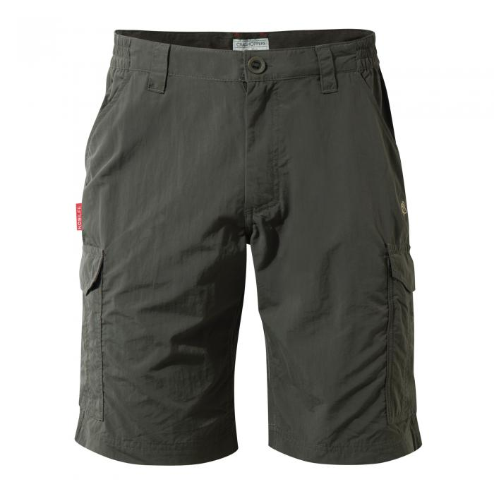 NosiLife Cargo Shorts Bark