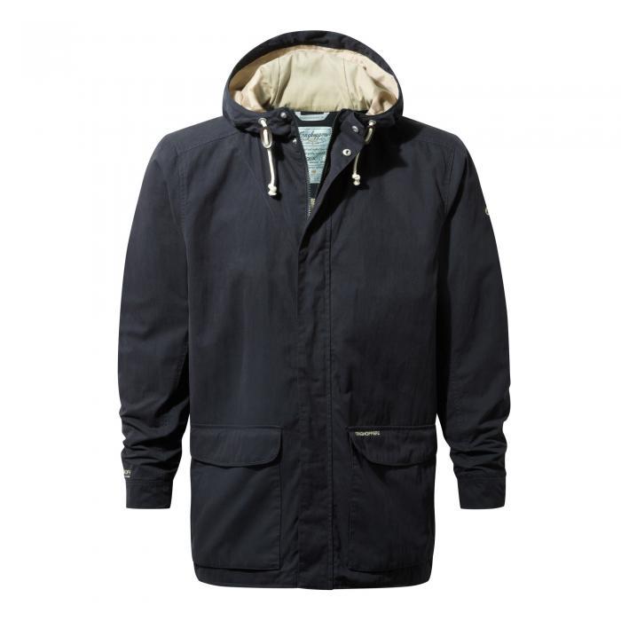 Hickory Jacket Dark Navy