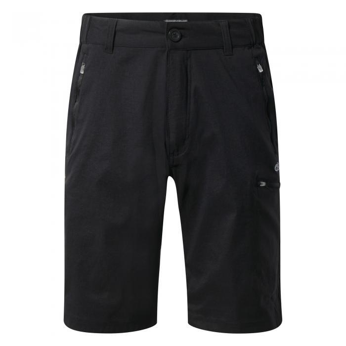 Kiwi Pro Long Short Black