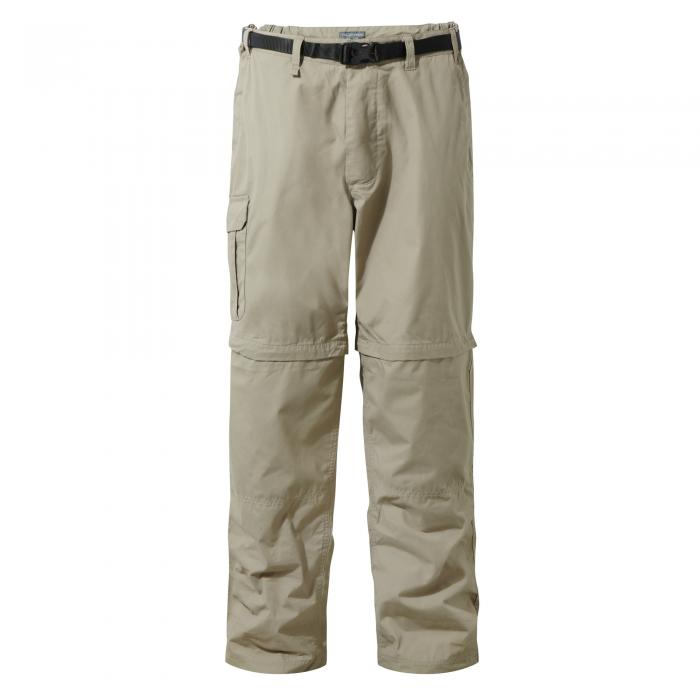 Kiwi Convertible Trousers Beach