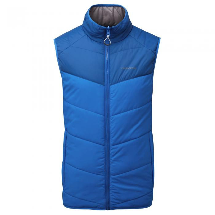 Compress Lite Vest Sport Blue