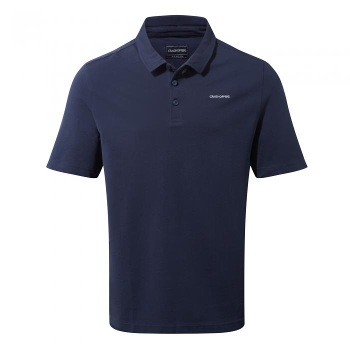 Crickton Polo Night Blue