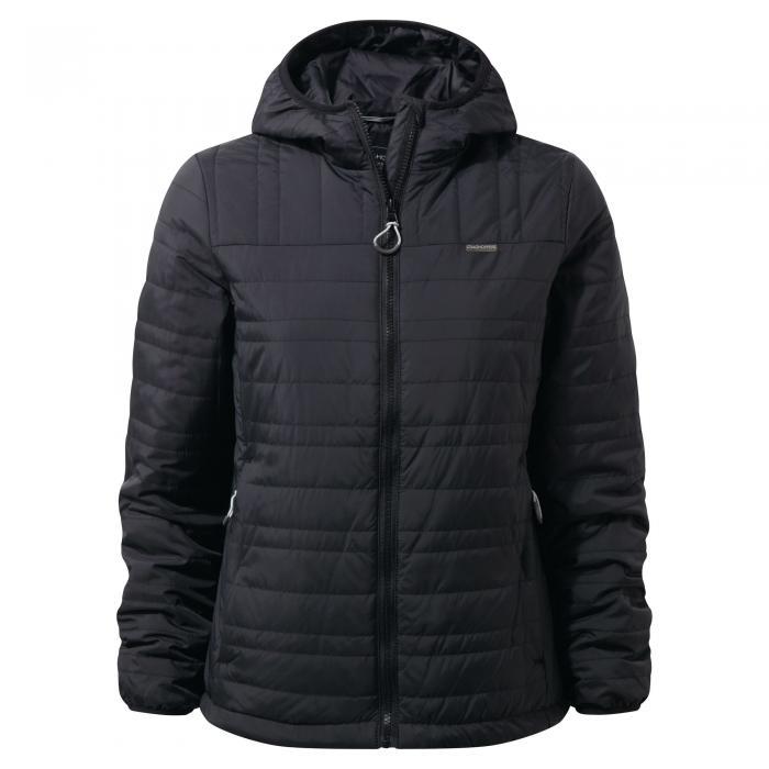 CompressLite Jacket II Black Black