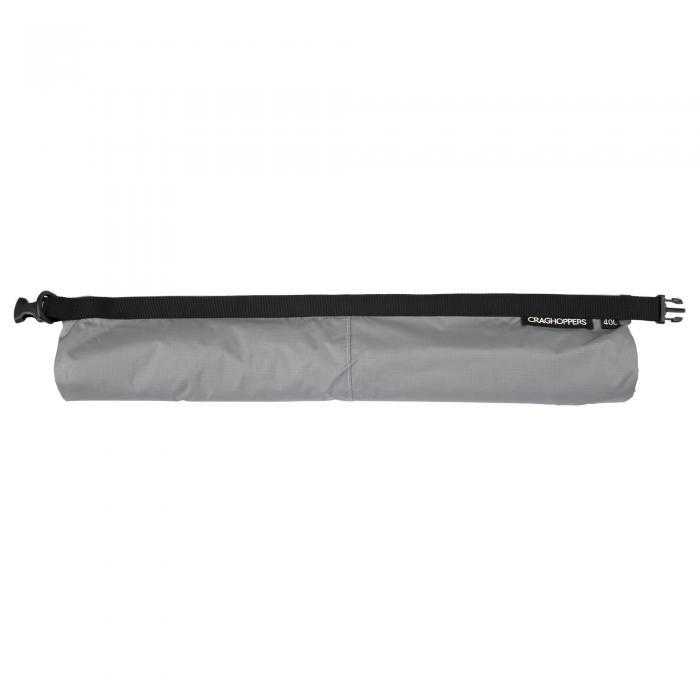 40L Dry Bag Grey