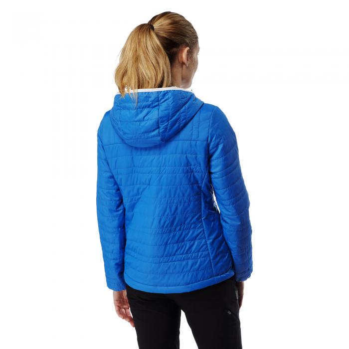 CompressLite Jacket II Bluebell