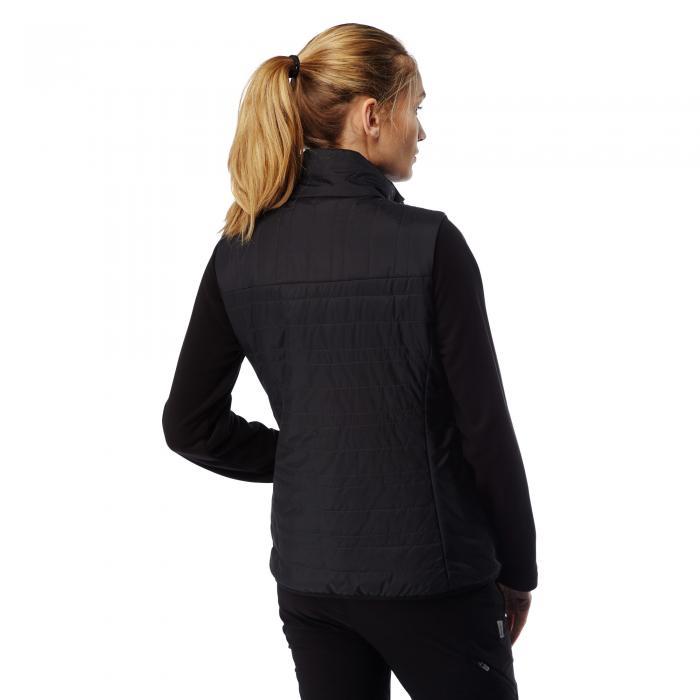 CompressLite Vest II Black Black