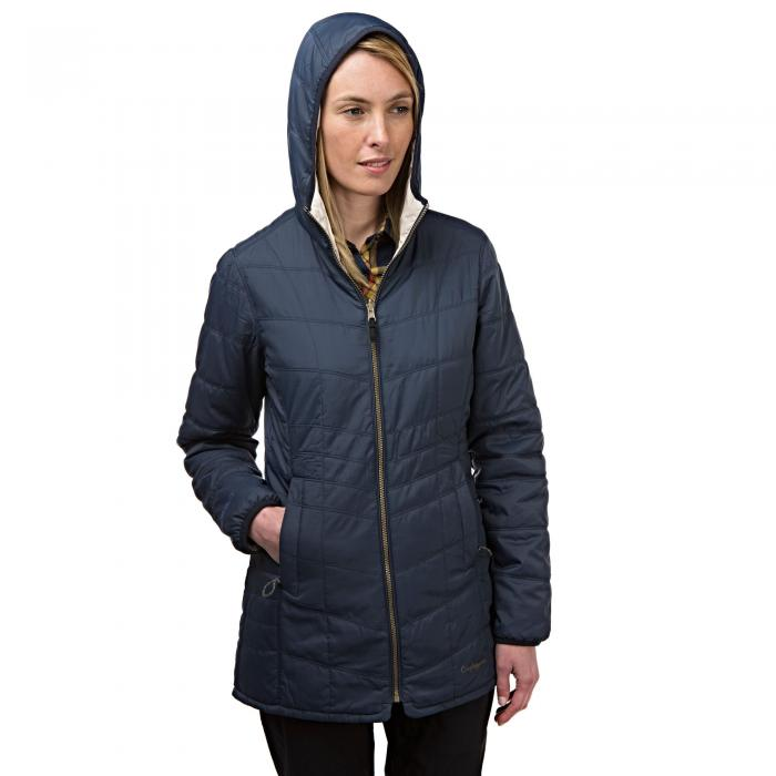 364 3 in 1 Jacket Soft Navy
