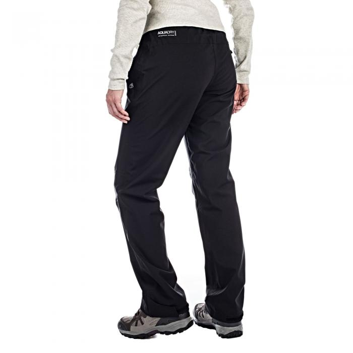 Airedale Trousers Black