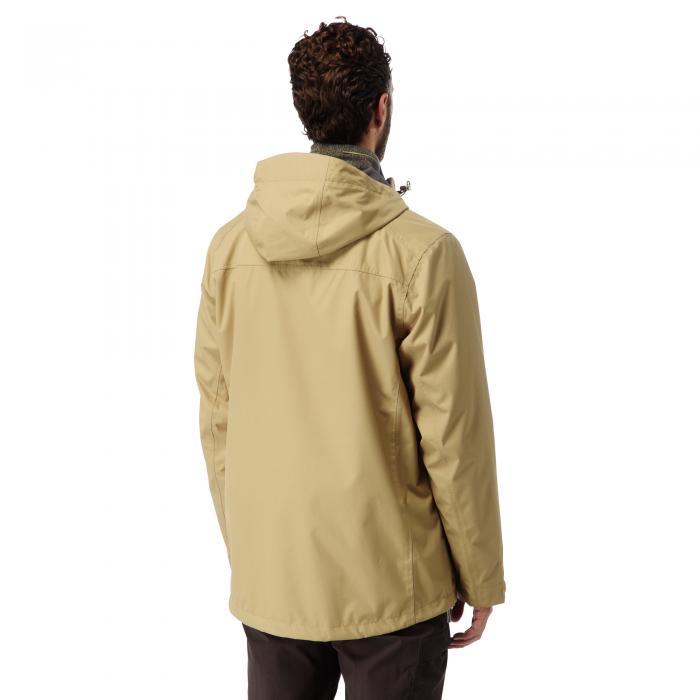 Kiwi Classic Jacket Camel