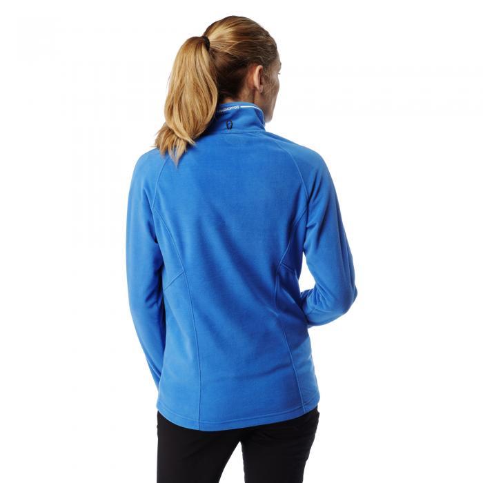 Madigan Interactive Jacket Bluebell
