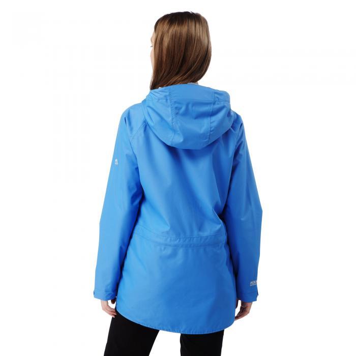 Madigan Classic Jacket Bluebell