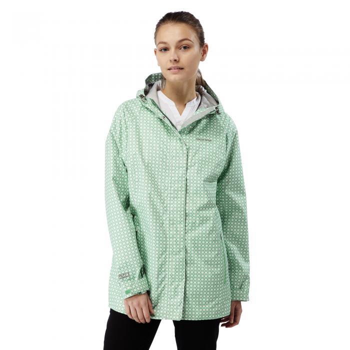 Madigan Classic Jacket Apple Tang Combo