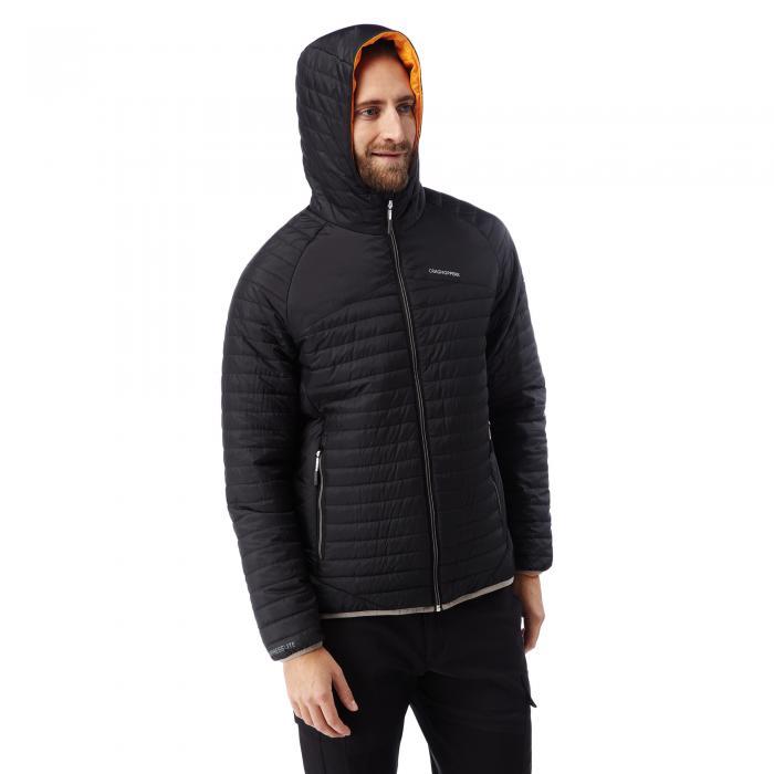 Discovery Adventures Climaplus Jacket Black