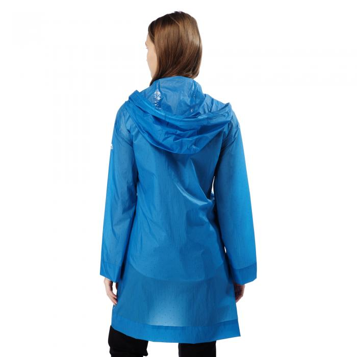 Tulla Jacket Bluebell