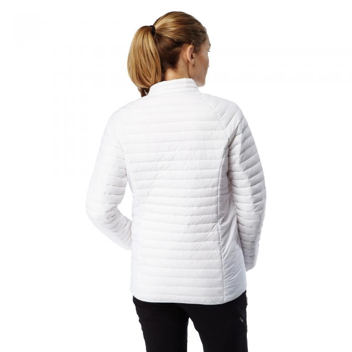 Venta Lite Jacket Optic White