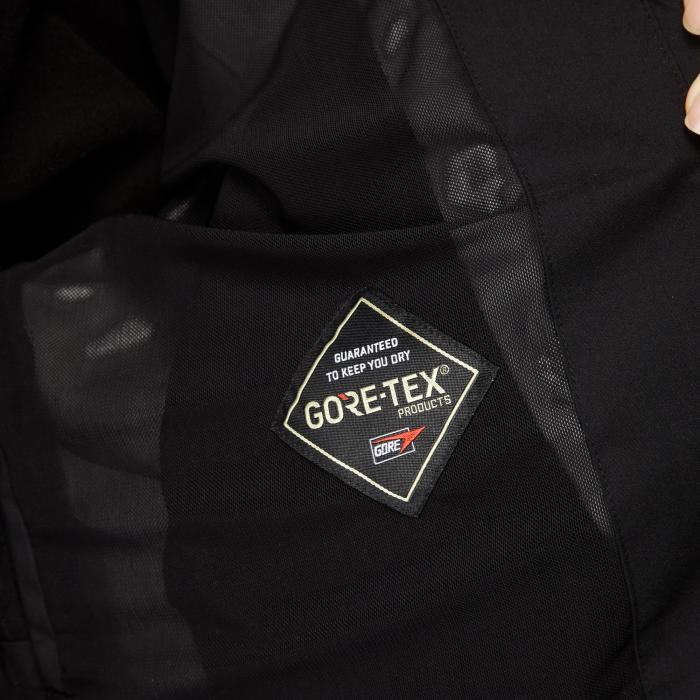 Midas Gore-tex Jacket Black