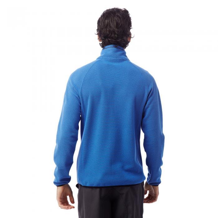 Liston Jacket China Blue