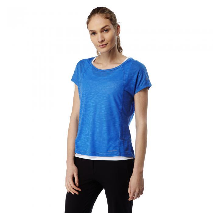 Pro Lite T-Shirt Bluebell