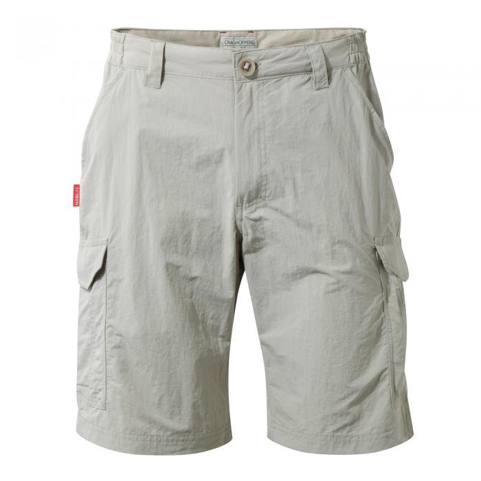 NosiLife Cargo Shorts Parchment
