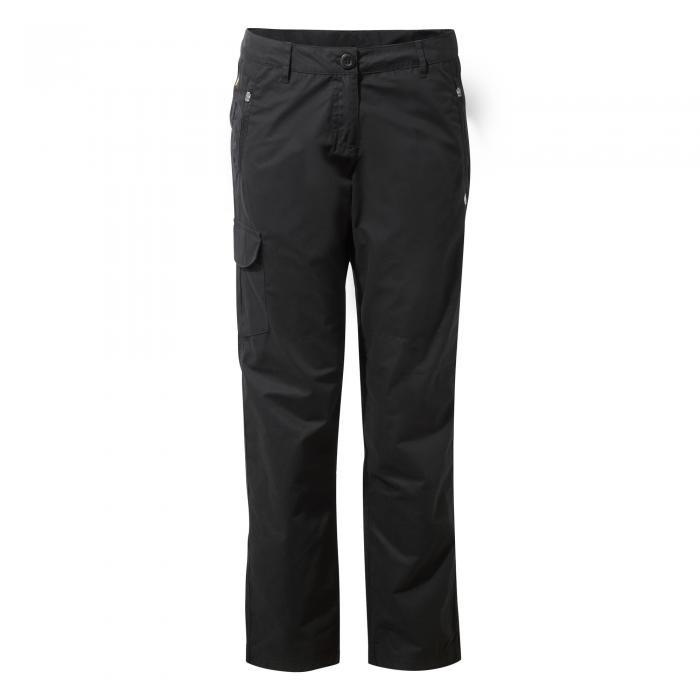 Traverse Trousers Black