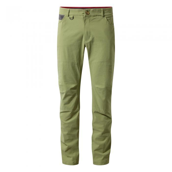NosiLife Brecon Trousers Soft Khaki