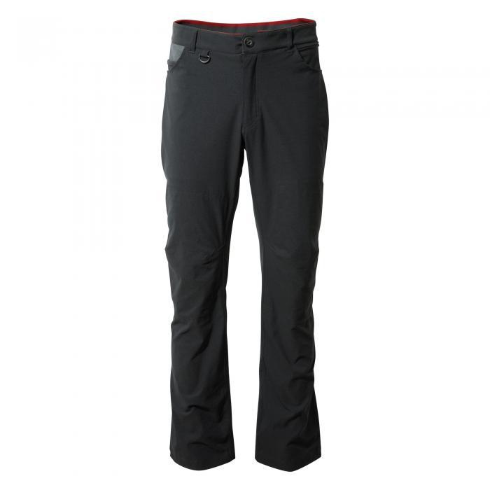 NosiLife Brecon Trousers Black Pepper