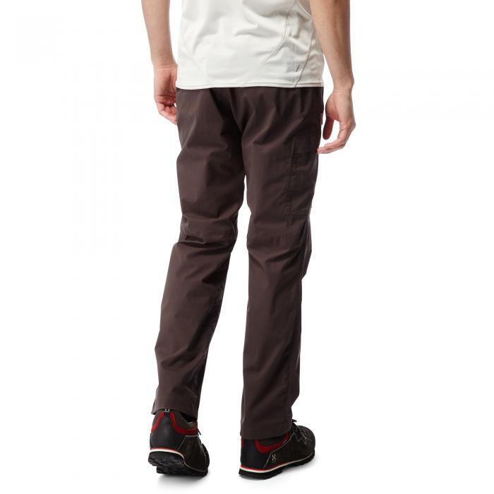 Pro Lite Stretch Trousers Black Pepper