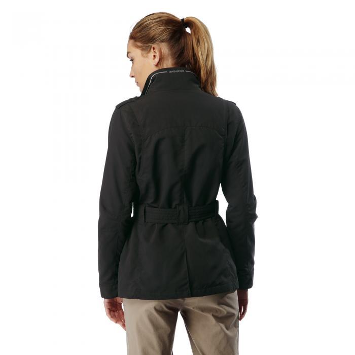 NosiLife Safari Jacket Charcoal