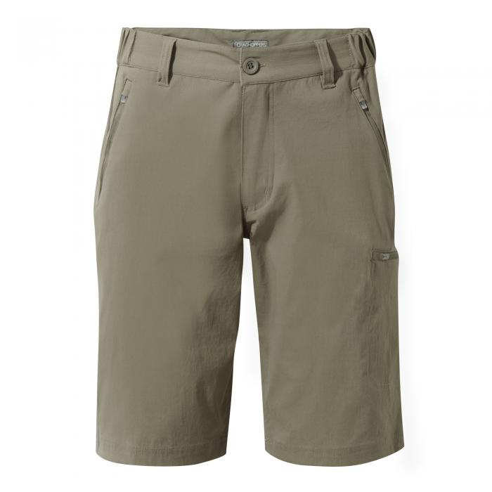 Kiwi Pro Long Short Pebble