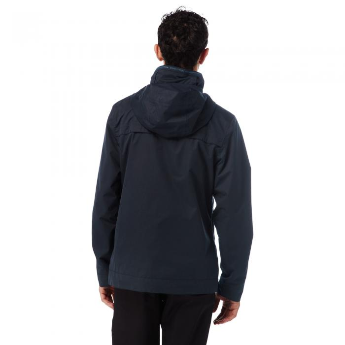 Spelton Jacket Dark Navy