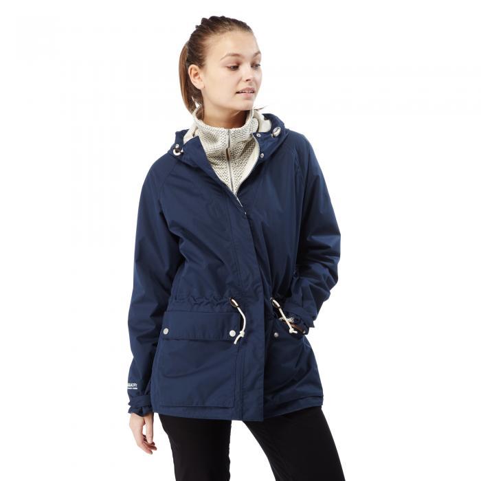 Esme Jacket Night Blue