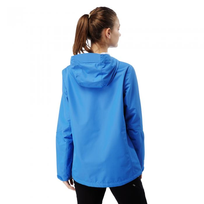Summerfield Jacket Bluebell