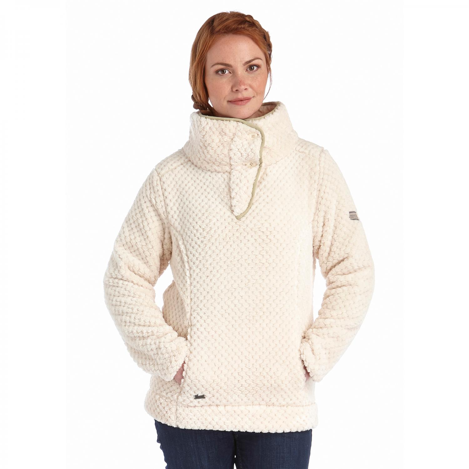 Heze Fleece LightVanilla
