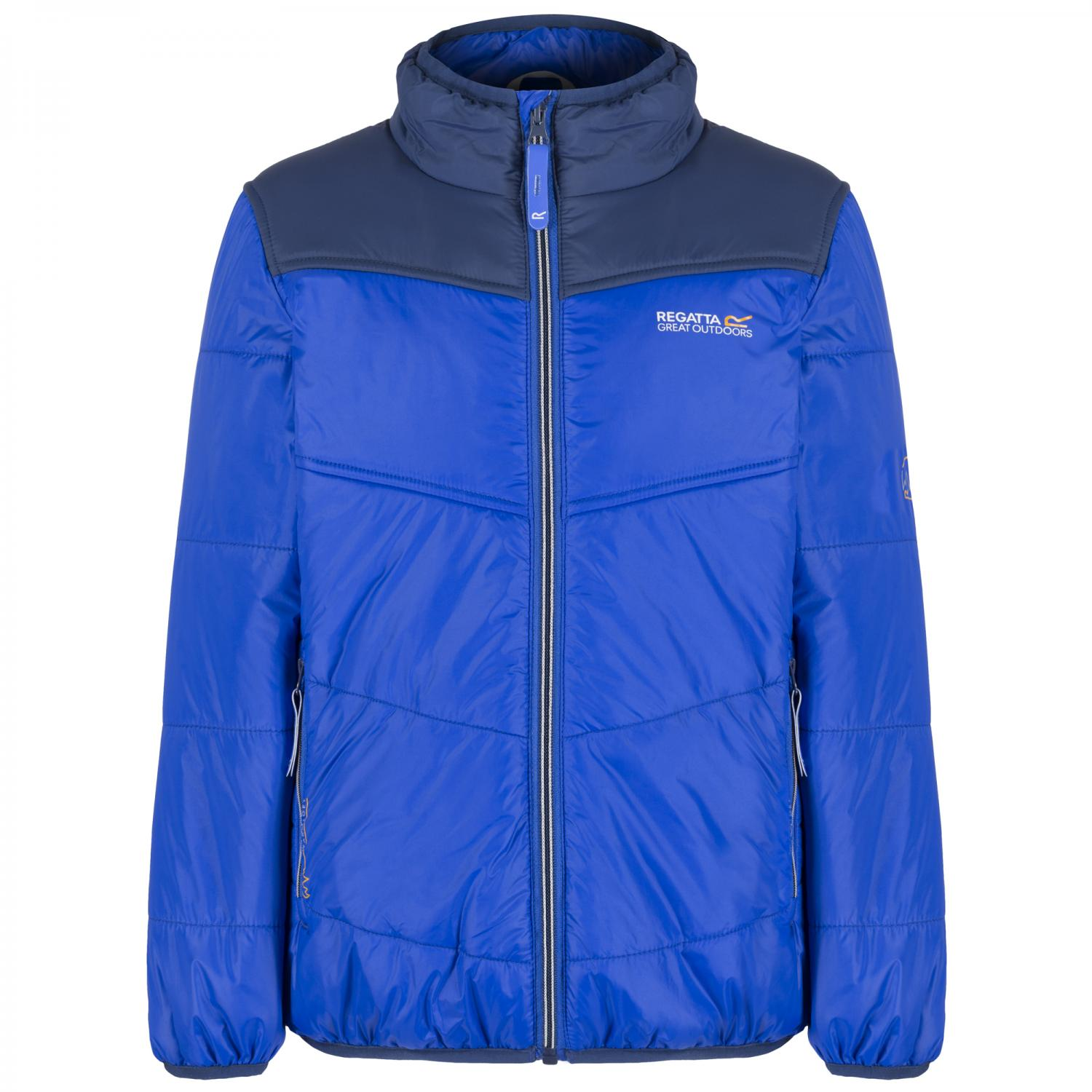 Icebound II Jacket Oxford Blue