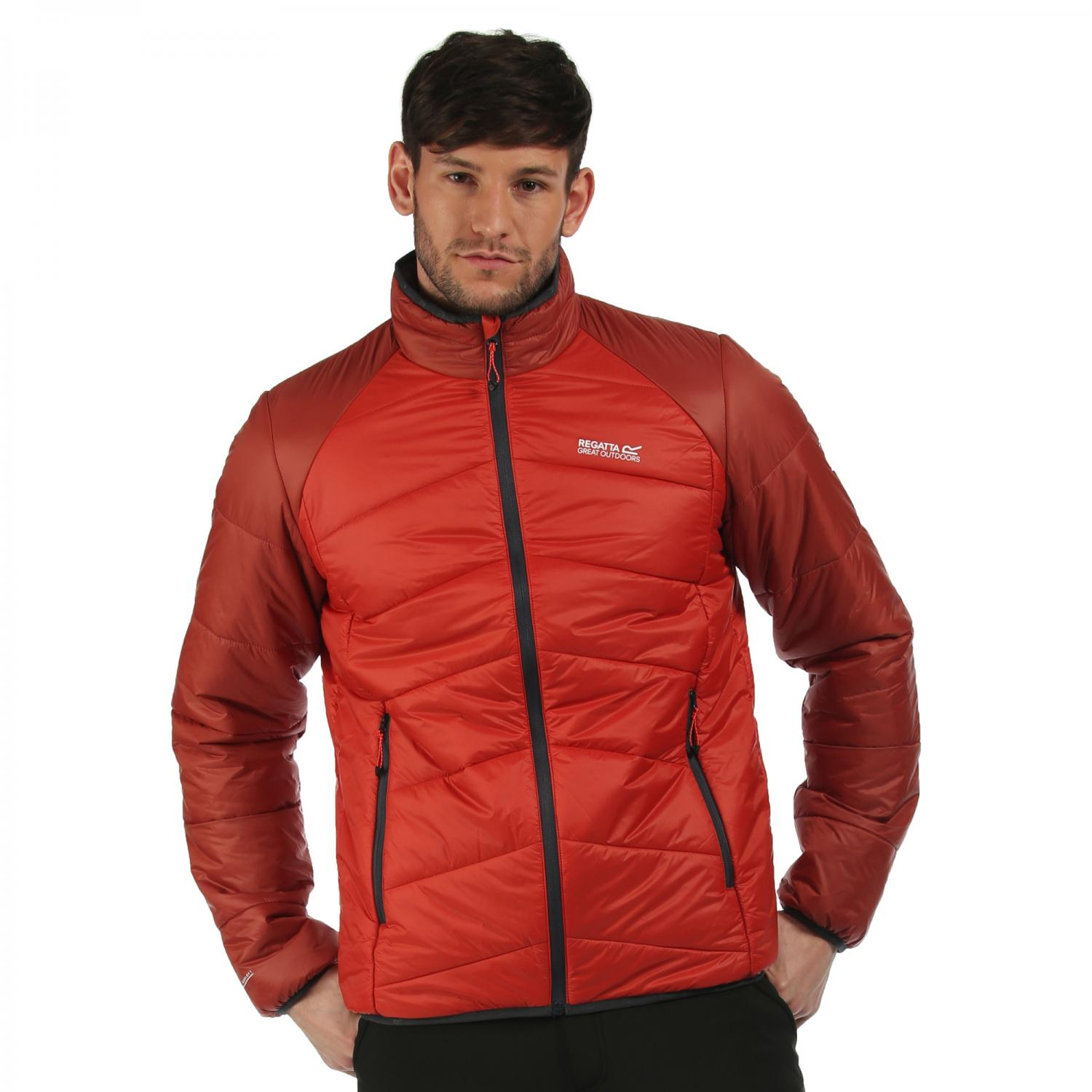 Icebound II Jacket Burnt Tikka